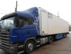 Scania R114. , 10 640куб. см., 21 210кг., 4x2