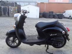 Yamaha Vino 50, 2015