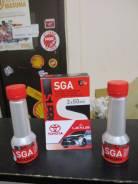 Очищающая присадка в бензин Супротек SGA 2x50 мл