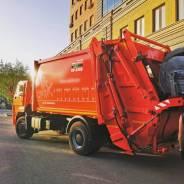 Коммаш КО-440В, 2019