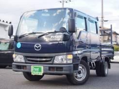 Mazda Titan. Бортовой грузовик во Владивостоке, 2 000куб. см., 2 000кг., 4x2. Под заказ