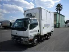 Mitsubishi FB50, 2002