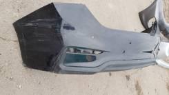 Hyundai Solaris 2018 бампер задний