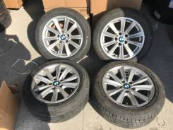 Колеса R17 BMW 5er F10 / 225-55 R17