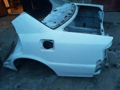 Задняя часть автомобиля. Toyota Chaser, GX100, JZX100