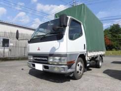 Mitsubishi Fuso Canter. Бортовой грузовик Mitsubishi Canter во Владивостоке, 4 200куб. см., 2 000кг., 4x2. Под заказ