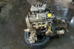 21083 двигатель на Ваз с неболшим пробегом