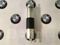 Фильтр топливный, сепаратор. BMW 7-Series, E65, E66, E67 M54B30, N62B36, N62B40, N62B44, N62B48