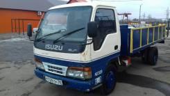 Isuzu Elf. Продается грузовик Исудзу Эльф, 4 300куб. см., 3 000кг., 6x4