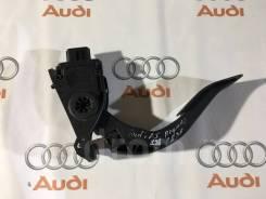 Педаль газа Audi A4, A5, A6, A7, A8, Q5 2008-2017 год