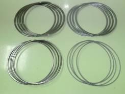 Кольца поршневые комплект D4DD 23040-45500