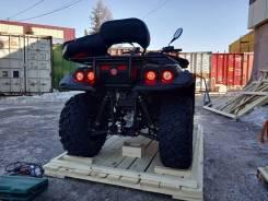 Русская механика РМ 500-2, 2020
