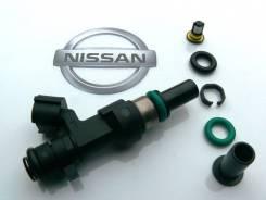 Форсунка/Инжектор Nissan 16600-ED000, FBY1160, (Оригинал)