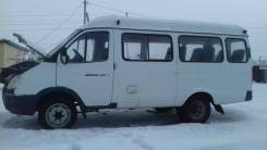 ГАЗ 32212, 2014