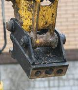 Квик-каплер для мини-экскаваторов от производителя