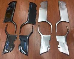 Защитные накладки на обшивку дверей для Land Cruiser 200  Lexus LX570