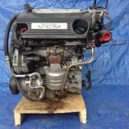 Двигатель J35Z2 для Хонда Кросстур, 3.5л, дорестайлинг