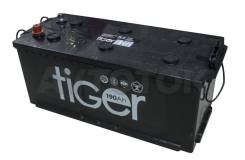 Аккумулятор Tiger (Рязань) 190А/ч болт