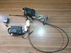 Мотор заслонки печки. Toyota Crown, JZS151