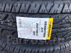 Dunlop Grandtrek AT3. Летние, 2018 год, новые
