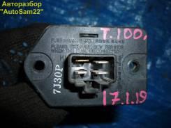 Резистор печки Chevrolet Lanos T100 A15SMS 2008