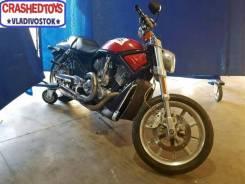 Harley-Davidson V-Rod VRSCX 03752, 2007