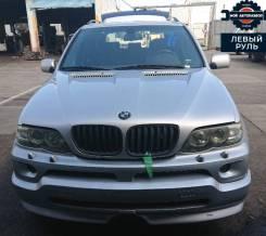 BMW X5 E53 (ЛЕВЫЙ РУЛЬ) б/п по РФ, 2004