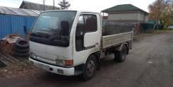 Nissan Diesel Condor, 1992