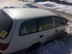 Дверь задн. прав. Toyota Caldina ST19