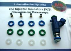 Ремкомплект на 4 инжектора (EJ25#) = Subaru 16611AA160, Fbjeb00,