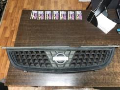 Решетка радиатора Nissan Sunny FNB15, QG15