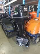 Мотор Hidea 40 Jet