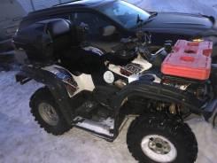 Baltmotors ATV 500, 2015
