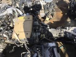Двигатель в сборе. Mitsubishi Pajero, V65W, V75W Mitsubishi Montero, V65W, V75W Mitsubishi Challenger, K99W 6G74