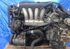 Двигатель К24А8 для Хонда Элемент 08-11