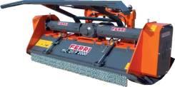 Лесохозяйственный мульчер Ferri TFC-DT/F 2000