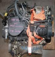 Двигатель в сборе. Audi 80, 89/B3, 8C/B4 Audi 90 Audi 100, 44Q, 445, 443, 4A2, 8C5 3A, AAD, ABC, ADA, NG, AAZ, RA, ABT, ADR, NE, ABM, RN, 6A, PM, ABK...