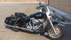 Harley-Davidson Road King, 2011