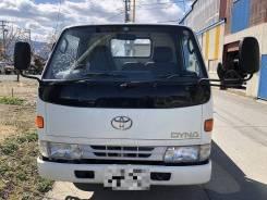 Toyota Dyna во Владивостоке