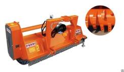 Лесохозяйственный мульчер Ferri TFC/F 2200