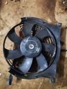Мотор вентилятора радиатора кондиционера Lada Granta [T424654] A005447. Лада Гранта