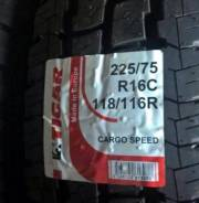Tigar CargoSpeed, 225/75 R16 C