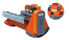 Лесохозяйственный мульчер Ferri TFC/R 2200