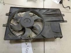 Вентилятор радиатора охлаждения Mercedes Benz A-klass W168 1997-2004