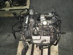 Двигатель CBZ