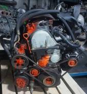 Двигатель D16A Honda H-RV/Civic (тpaмблepный, VTEC) в Улан-Удэ