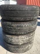 Bridgestone Nextry Ecopia. Летние, 2014 год, 20%