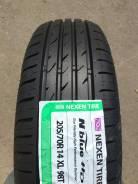 Nexen/Roadstone N'blue HD Plus Made in Korea!, 205/70 R14