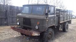 ГАЗ 66. Продам Газ 66, 4 500куб. см., 5 000кг., 4x4
