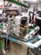 Ремонт техобслуживание лодочных моторов.